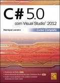 C# 5.0 com Visual Studio 2012
